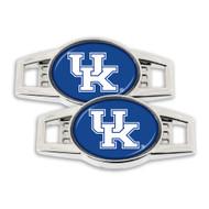 University of Kentucky Shoe Charm (2-Pack)