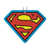 Superman Logo Air Freshener (3-Pack)