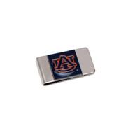 Auburn University Money Clip NCAA