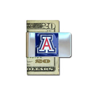 University of Arizona Money Clip NCAA