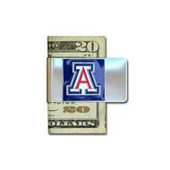 University of Arizona Money Clip NCAA
