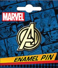 Avengers Enamel Pin