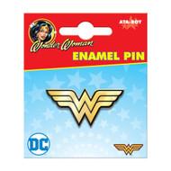 Batman Signal Enamel Pin
