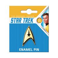 Star Trek Starfleet Academy Enamel Pin