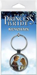 The Princess Bride Inconceivable Keychain