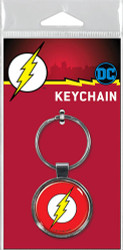 Wonder Woman Logo Keychain