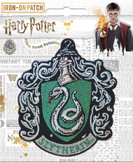 Harry Potter Ravenclaw Crest Full Color Iron-On Patch