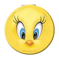 Tweety Looney Tunes Compact Mirror