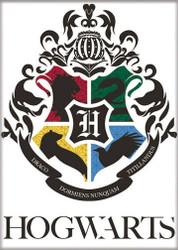 Harry Potter House Pride Hogwarts Refrigerator Magnet