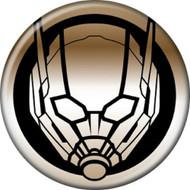 "Marvel Comics Antman Icon 1.25"" Pinback Button"