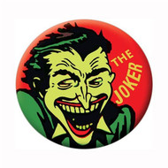"DC Comics The Joker 1.25"" Pinback Button"