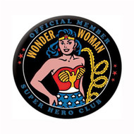 "DC Comics Wonder Woman 1.25"" Pinback Button"