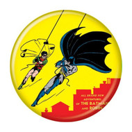 "DC Comics Batman #1 Cover 1.25"" Pinback Button"
