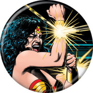 "DC Comics Wonder Woman Bullet 1.25"" Pinback Button"