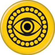 "Marvel Comics Eye of Agammato 1.25"" Pinback Button"