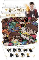 Harry Potter Hair Wrap