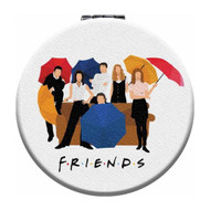 Friends Compact Mirror