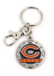 Chicago Bears Impact Keychain