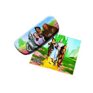 The Wizard of Oz Eyeglass Case and Cleaner