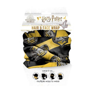 Spoontiques Harry Potter Hufflepuff Hair Wrap