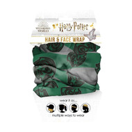 Spoontiques Harry Potter Slytherin Hair Wrap