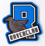 Harry Potter Ravenclaw Icon Soft Touch PVC Magnet