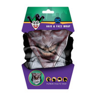Spoontiques Joker Hair Wrap
