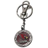 Arizona Cardinals Impact Keychain