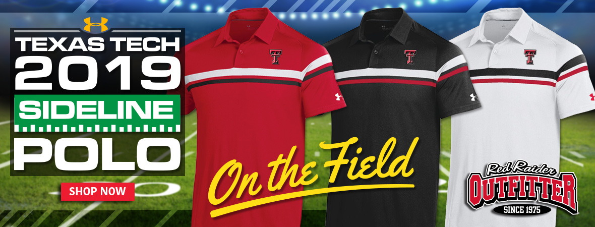 542b511c19d Red Raider Outfitter - Texas Tech Store