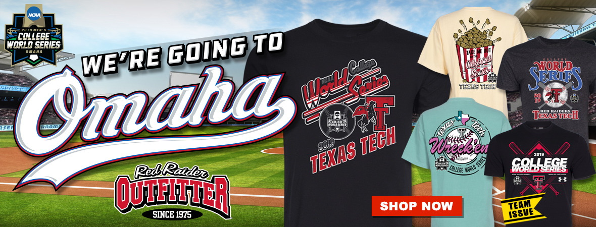 05ccb5382eb Red Raider Outfitter - Texas Tech Store, Shop TTU Gear, Clothes, Gifts,  Texas Tech Under Armour