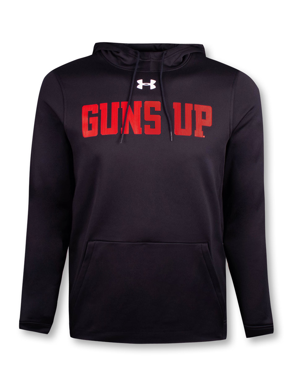 6794ca67 Under Armour Texas Tech Red Raiders