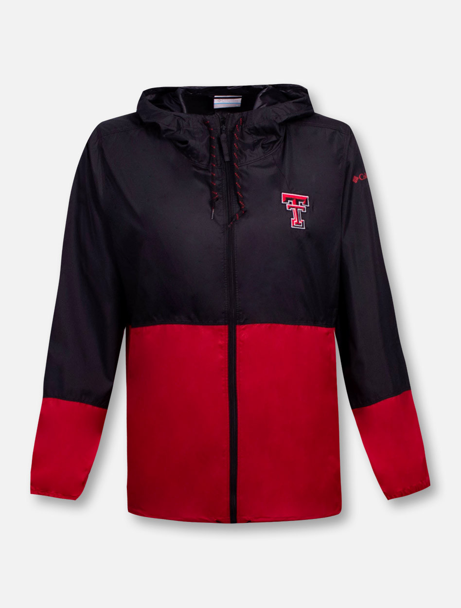 the best attitude cba15 d951c Columbia Texas Tech Red Raiders Double T