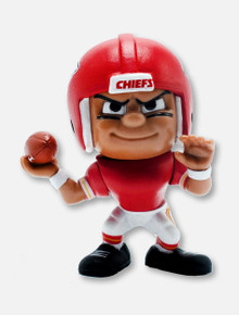 Texas Tech Red Raiders Kansas City Chiefs Pat Mahomes Quarterback Lil Teammates