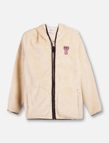 "Garb Texas Tech Red Raiders ""Mickey"" YOUTH Fleece Jacket"