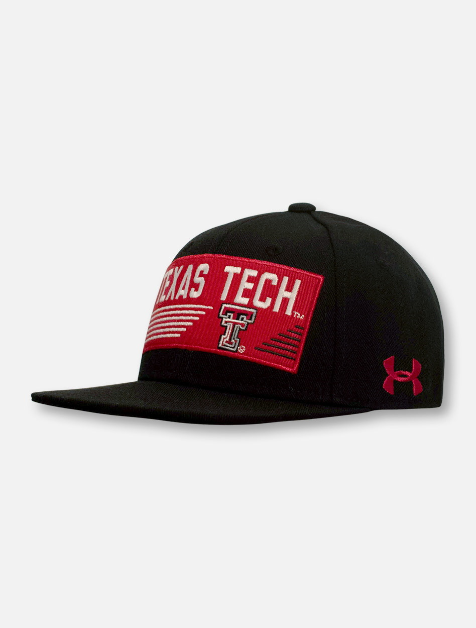 f2d0d196 Under Armour Texas Tech Red Raiders