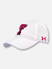 2cce6d9fb6b Under Armour Texas Tech Red Raiders