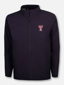 """Under Armour Texas Tech Red Raiders """"Closer"""" Soft Shell Jacket"""