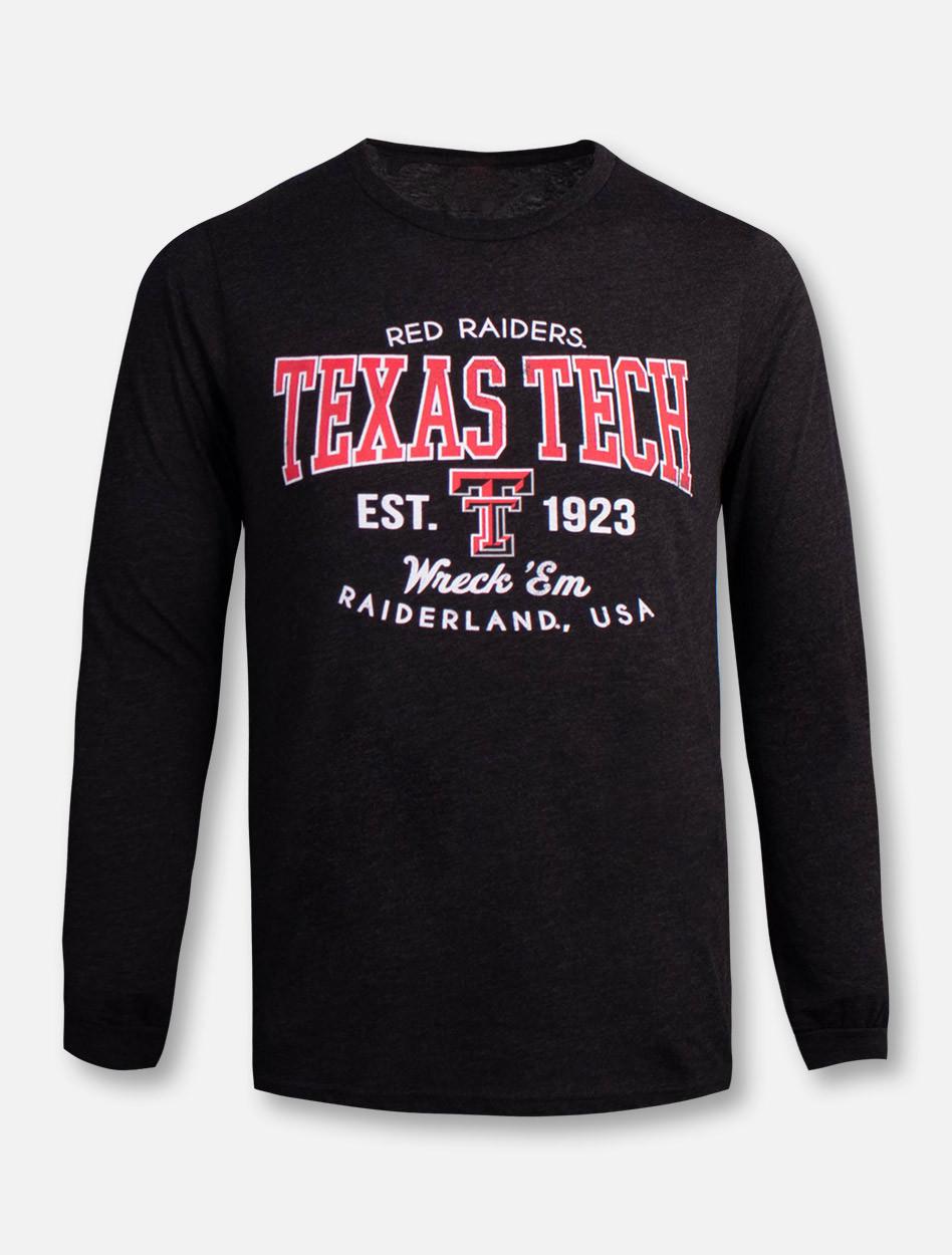 3f16c937737 Texas Tech Red Raiders
