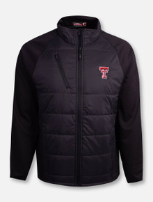 "RRO Signature Collection Texas Tech Red Raiders Double T ""Jet Set"" Jacket"
