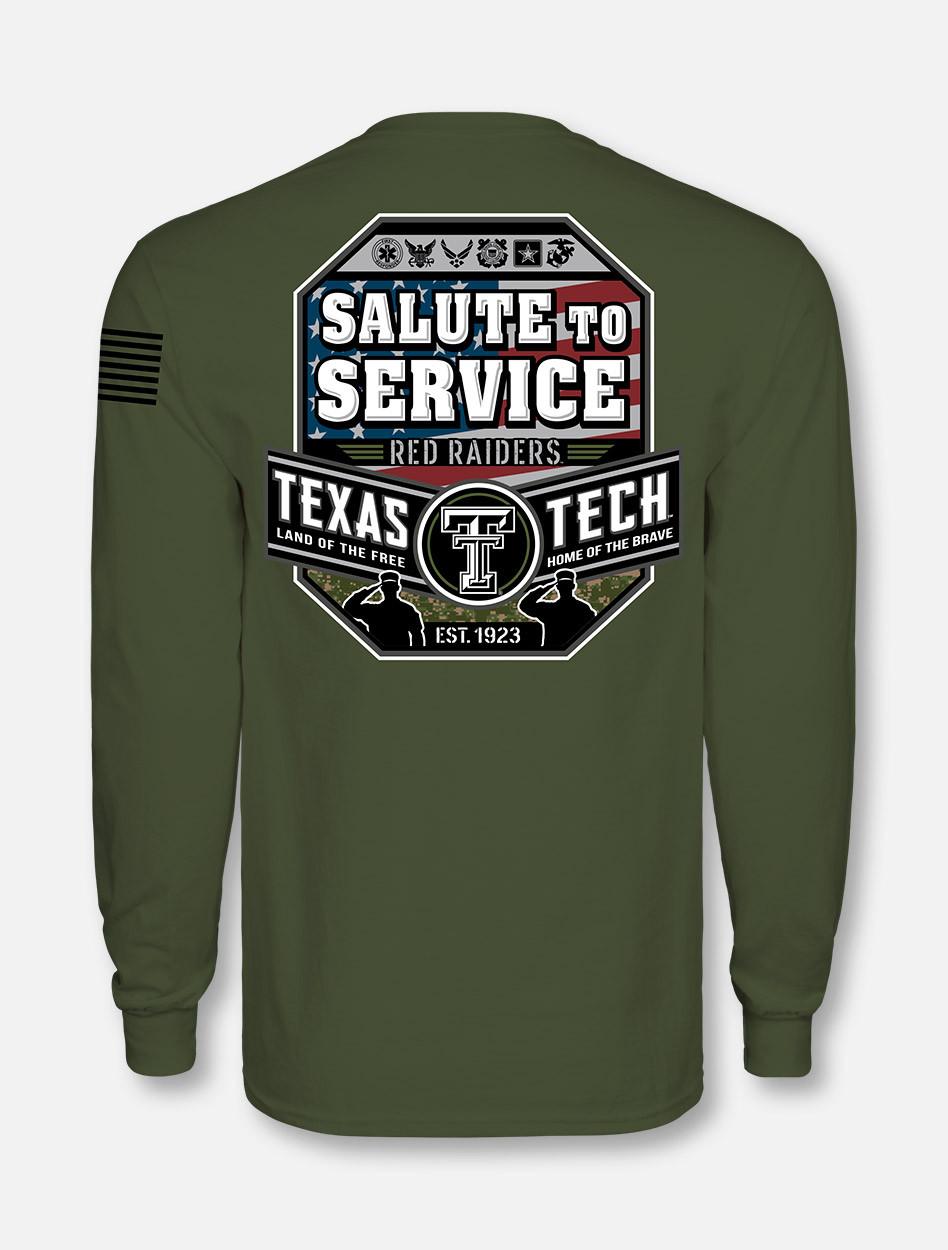 c358bbed68f Texas Tech Red Raiders