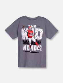 "Texas Tech Red Raiders ""This Kid Wonder"" YOUTH T-Shirt"