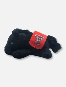 Texas Tech Red Raiders Chublet Plush Horse Toy