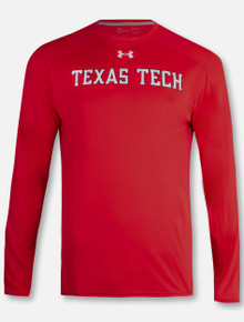 "Under Armour Texas Tech Red Raiders ""BKB"" Crew Shooter Shirt"