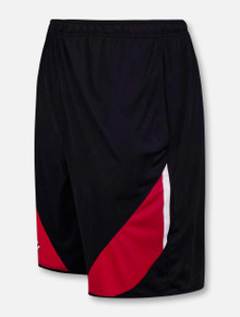 "Under Armour Texas Tech Red Raiders ""BKB"" Basketball Short T Shorts"