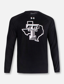 "Under Armour Texas Tech Red Raiders ""Black List"" Long Sleeve T-Shirt"