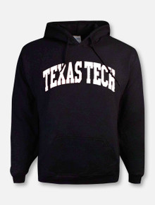Texas Tech Red Raiders Texas Tech Arch Sweatshirt Hoodie