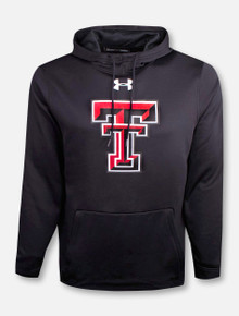 "Under Armour Texas Tech Red Raiders ""Captain Double T"" Armour Fleece Hood"