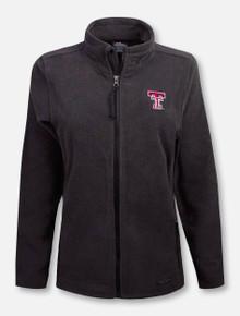 "Charles River Texas Tech Red Raiders ""Boundary"" Fleece Jacket"