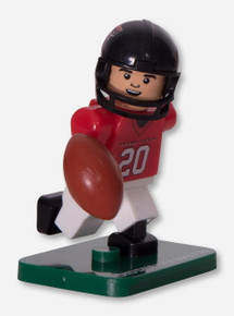 Texas Tech Lego Compatible #20 Danny Amendola Minifigure