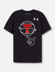 1ce445653826e0 Under Armour Texas Tech Red Raiders